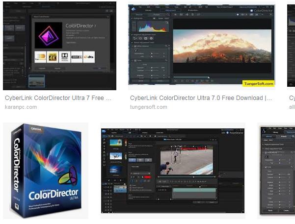 color director 7 free download