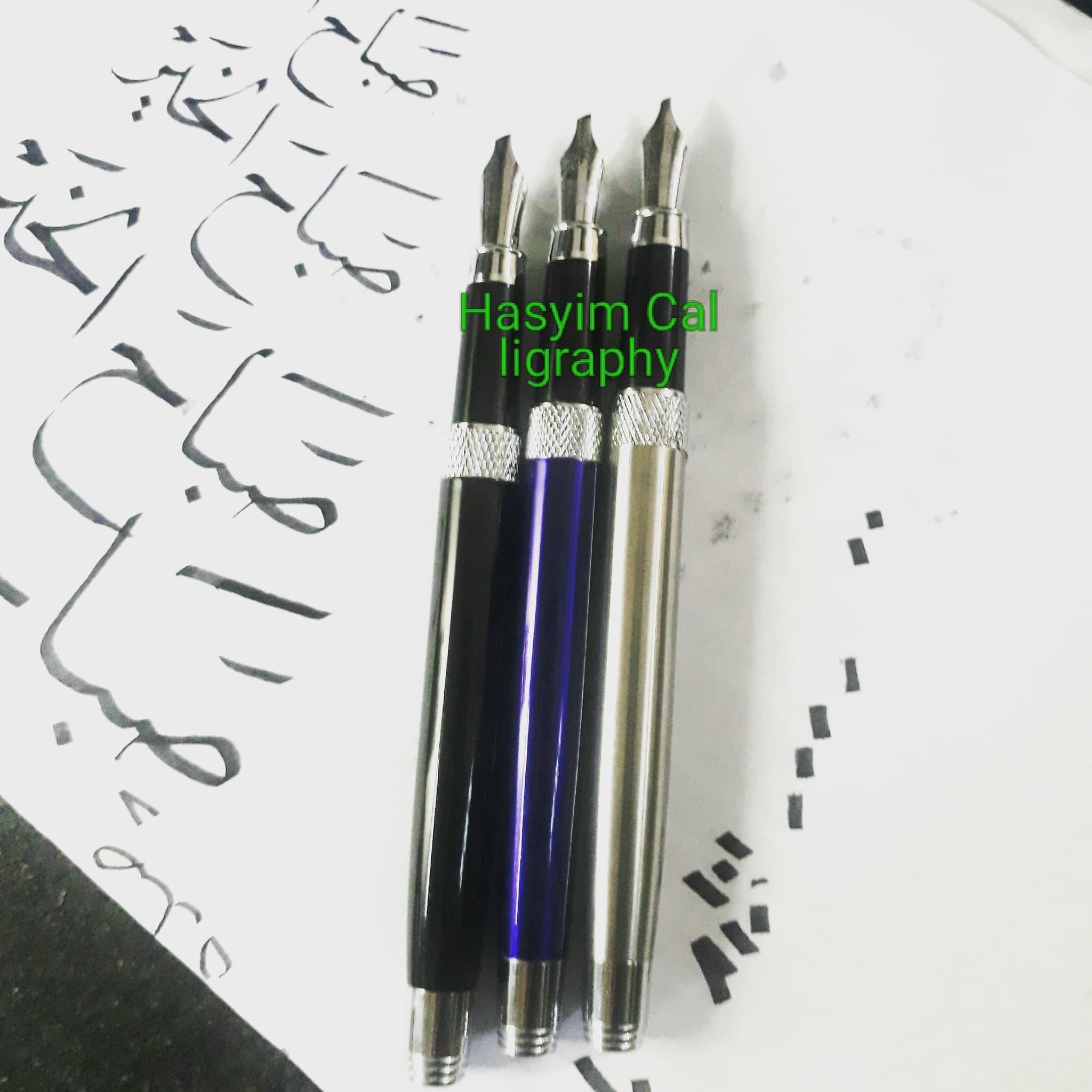 Jual Iridium pen pulpen kaligrafi fountain pen pena kaligrafi Hitam tokokaligrafi