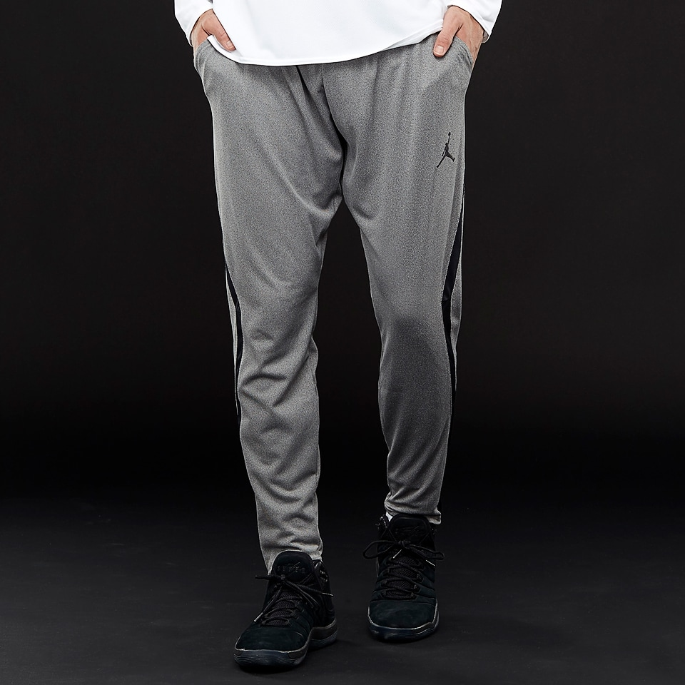 132bca8ed55 Jual Jordan 23 Alpha Dry Pant - Carbon Heather - A.T.P SPORTS | Tokopedia