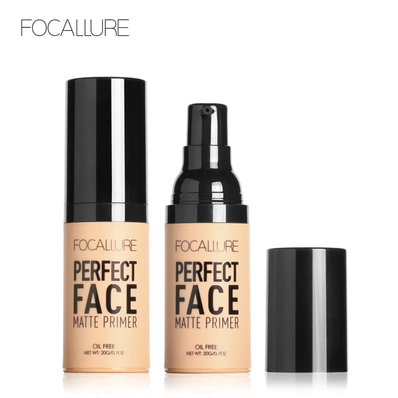 FA53 Focallure Perfect Face Matte Primer thumbnail