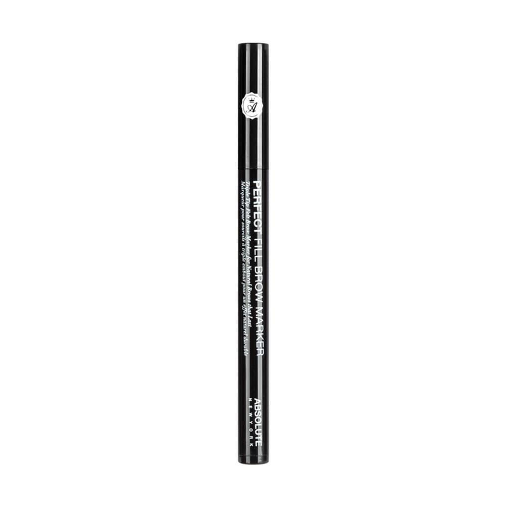 ABSOLUTE NEW YORK - Perfect Fill Brow Marker - AUBURN thumbnail
