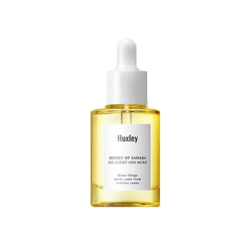 Huxley Oil Light and More (30ml) thumbnail