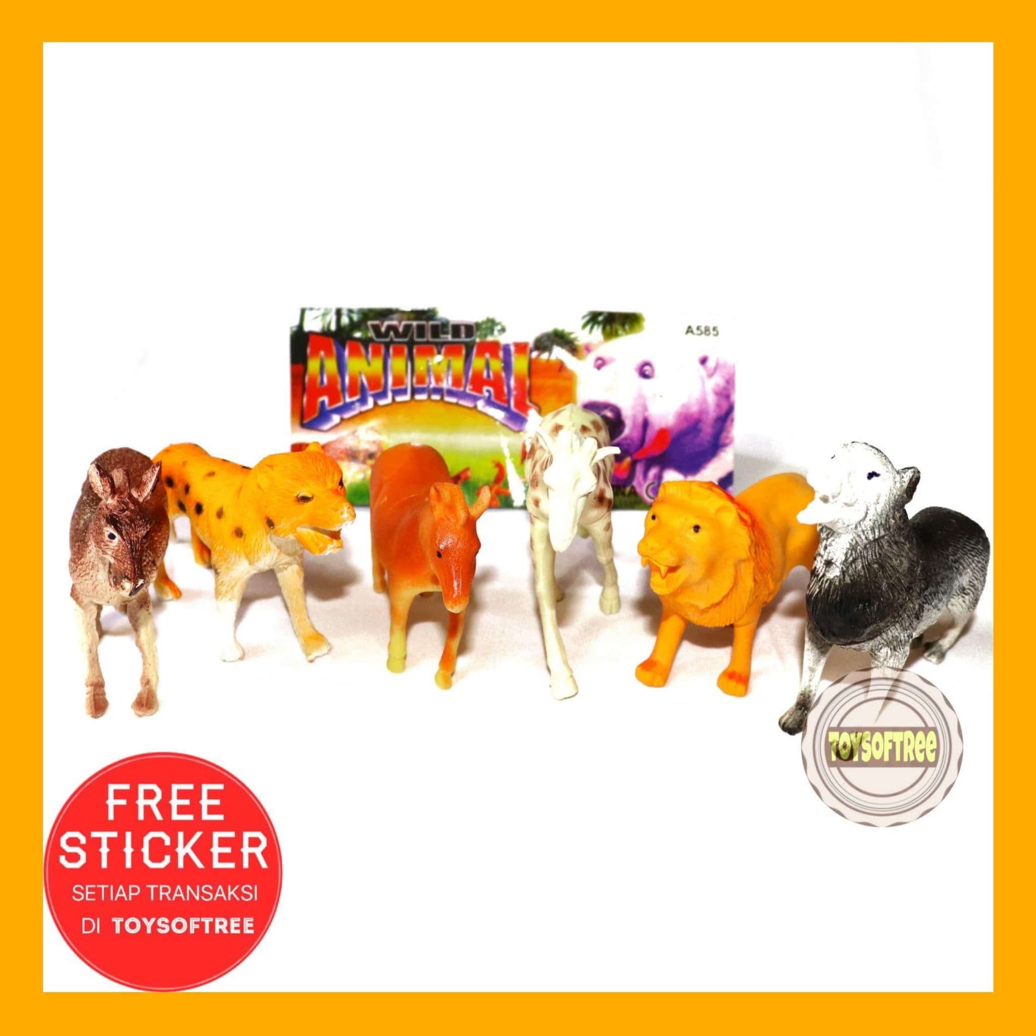 106+ Gambar Mainan Anak Hewan Karet Gratis Terbaru
