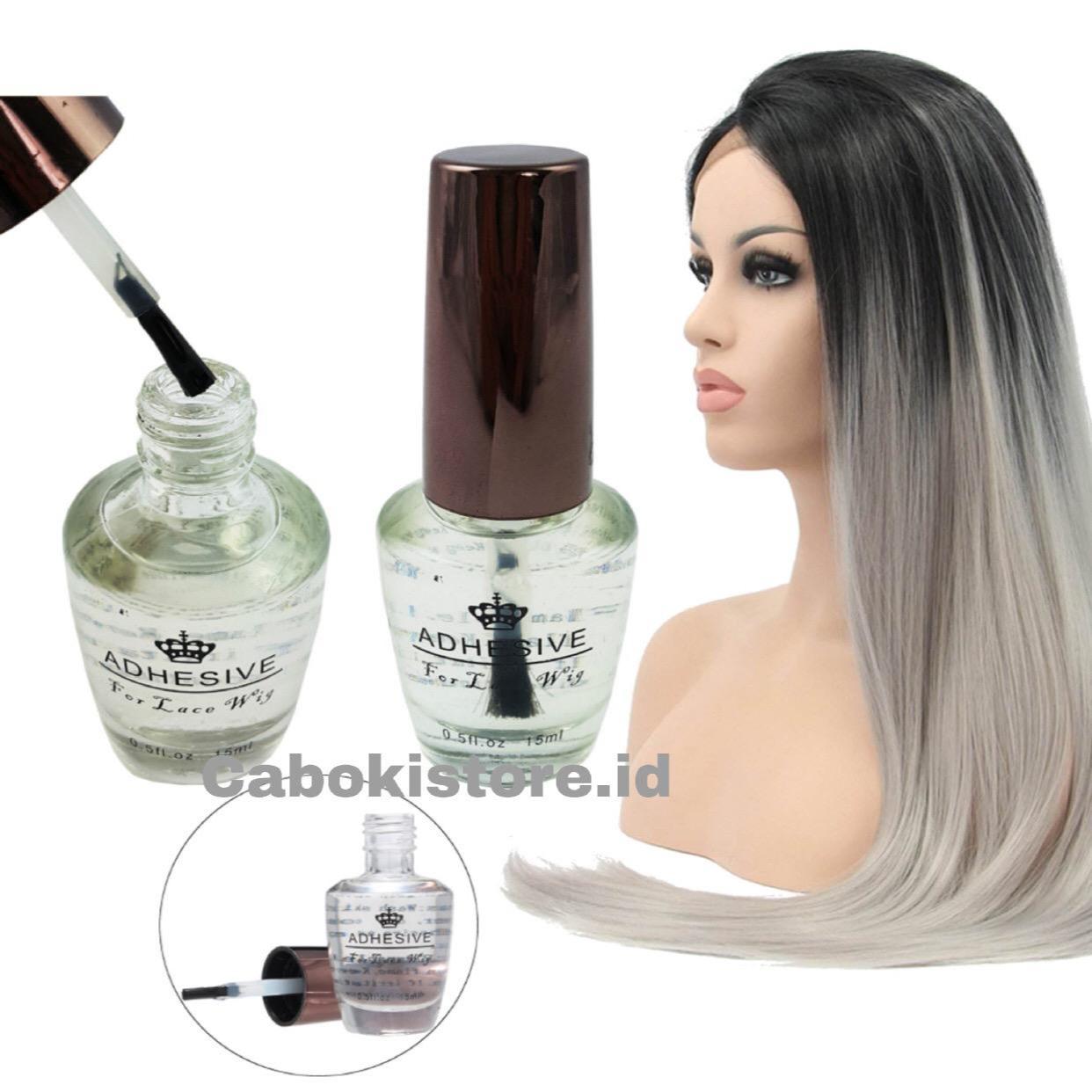 Lem Toupee Glue Toupee Adhesive for Toupee and Hair Wig thumbnail