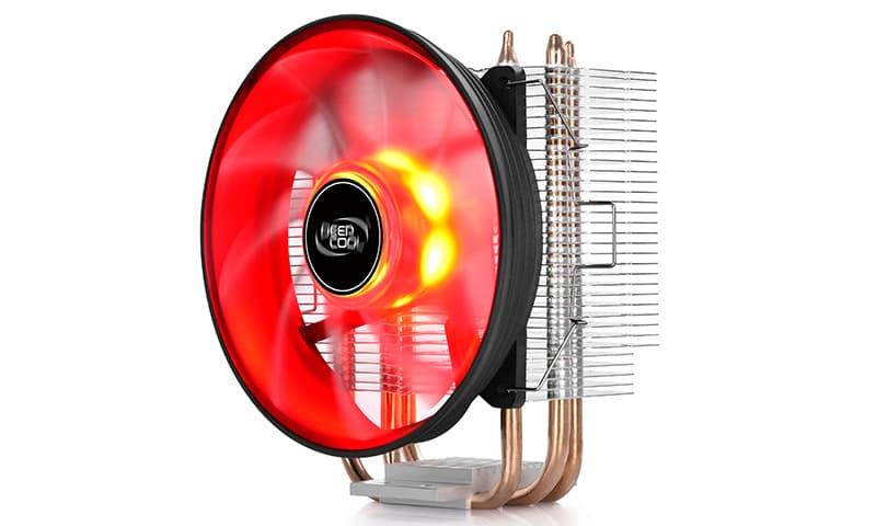 Deepcool Gammaxx 300R - Fan 12CM