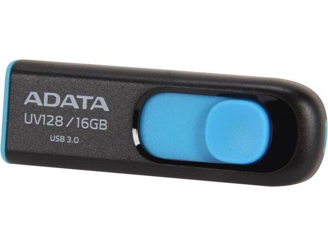 Adata UV128/UV140/UV150/UV320/UV330 16GB - USB 3.1