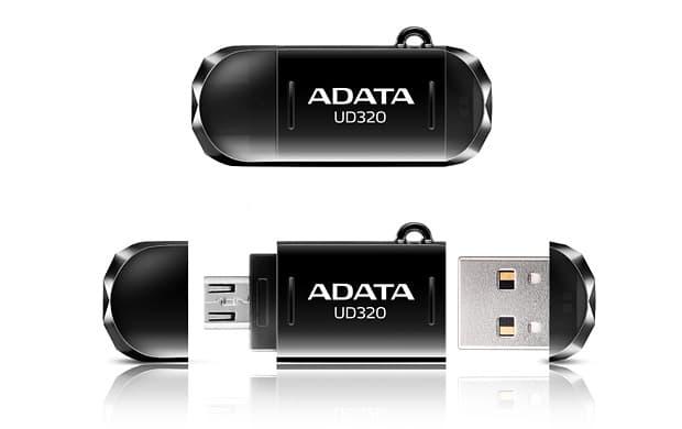 Adata UD320 16GB - USB OTG