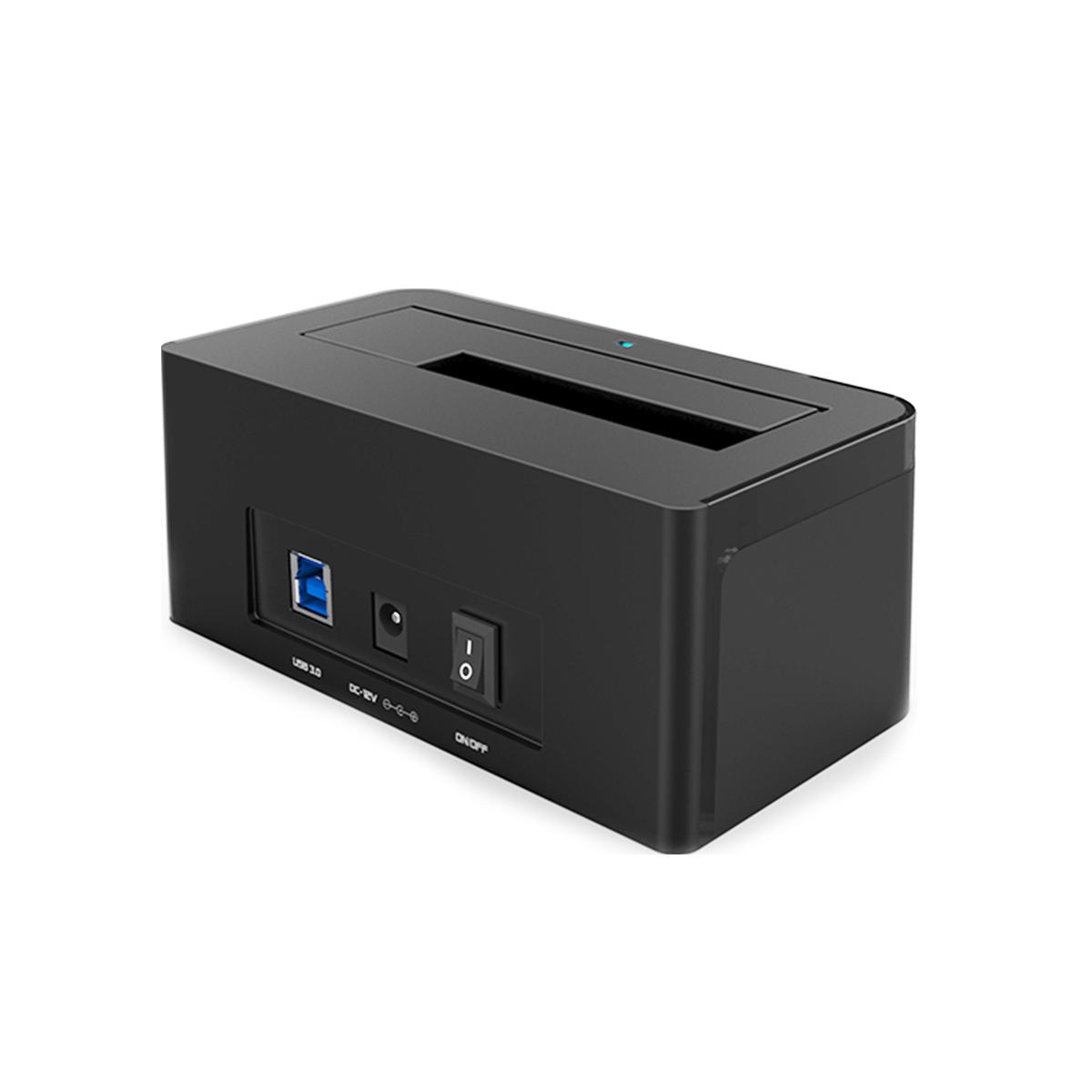 Unitek USB 3.0 SATA3 DOCKING STATION - Y1078