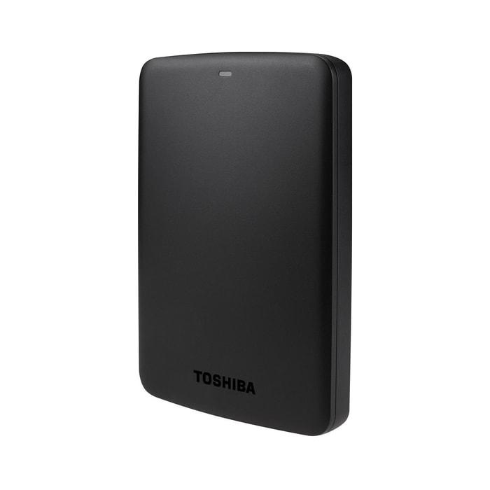 Toshiba Canvio Basic 1TB USB 3.0
