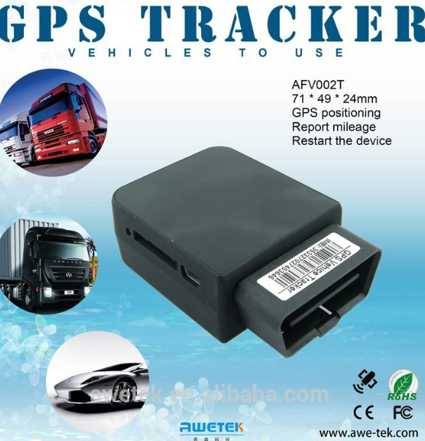 Jual GPS Tracker OBD2 Vehicle tracking posisi mobil - Kota Tangerang  Selatan - beOnlinestore   Tokopedia