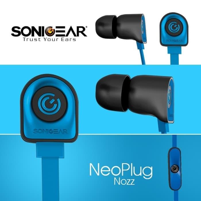 Sonic Gear Neoplug Nozz