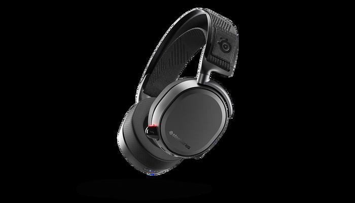 Steelseries Arctis Pro Wireless (Black/ White)