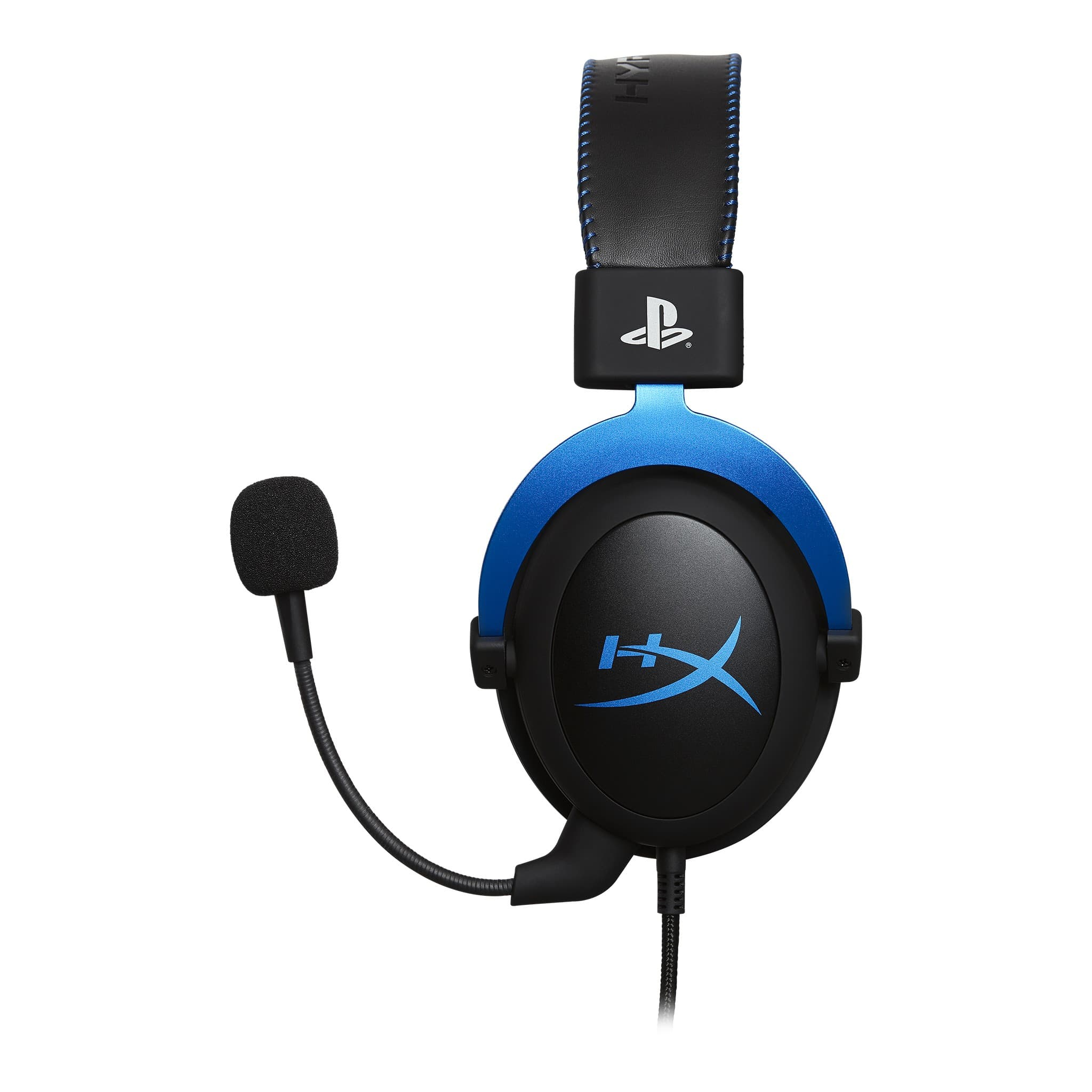 Kingston HyperX Cloud For PS4