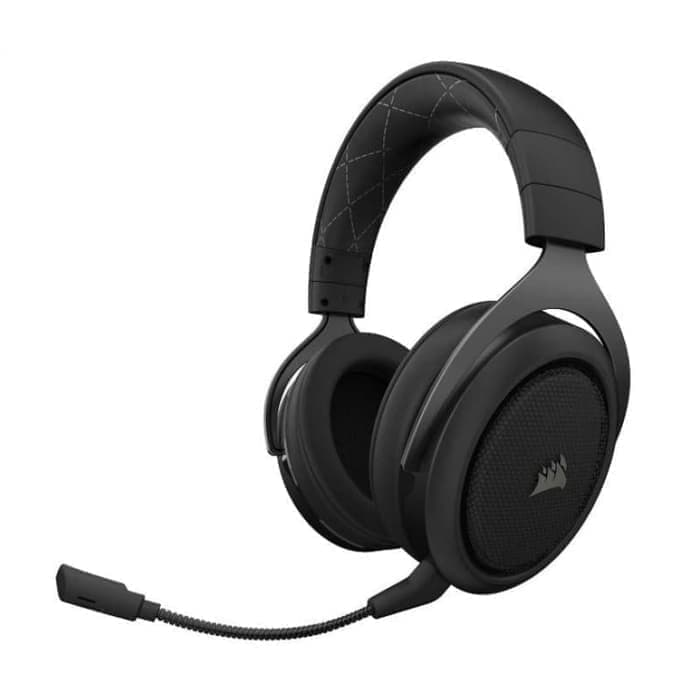 Corsair HS70 Wireless (Carbon/White) - Promo Limited!!!
