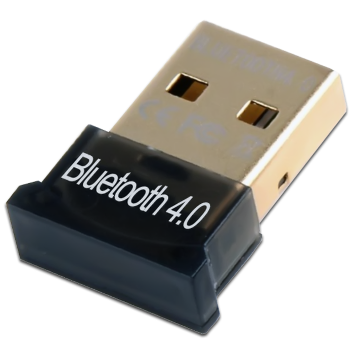 Bluetooth Mini V4.0 - USB Dongle - Standard