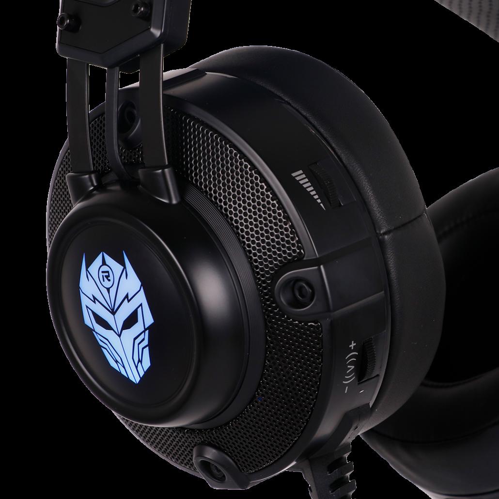 Headset Gaming Rexus HX10