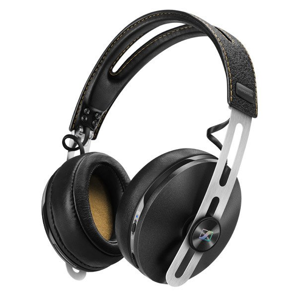 Sennheiser Momentum 2 Wirelless ( Black / Ivory )