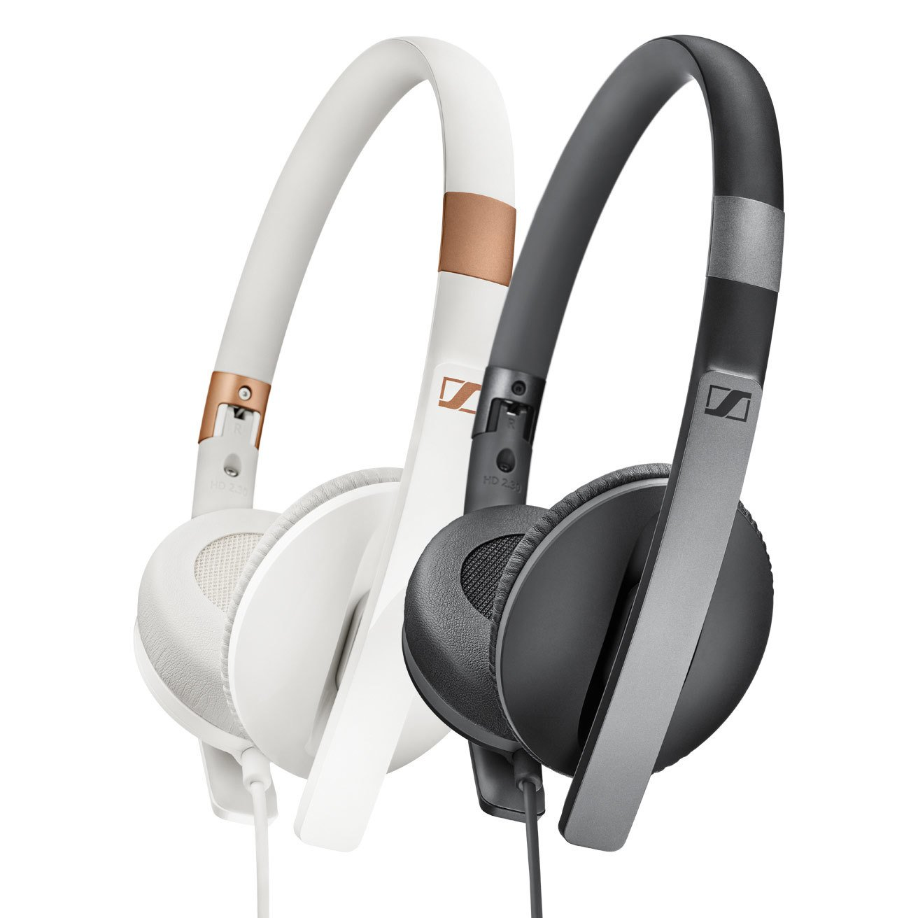 Sennheiser HD 2.30 i (Black/ White)