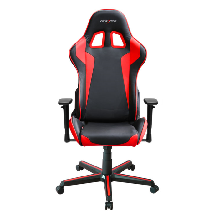 DX Racer Formula Series GC-F00-NR-H3 - Black, Red