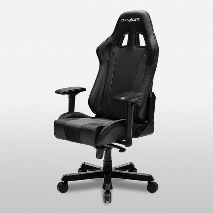DX Racer King Series GC-K06-N-S1 - Black