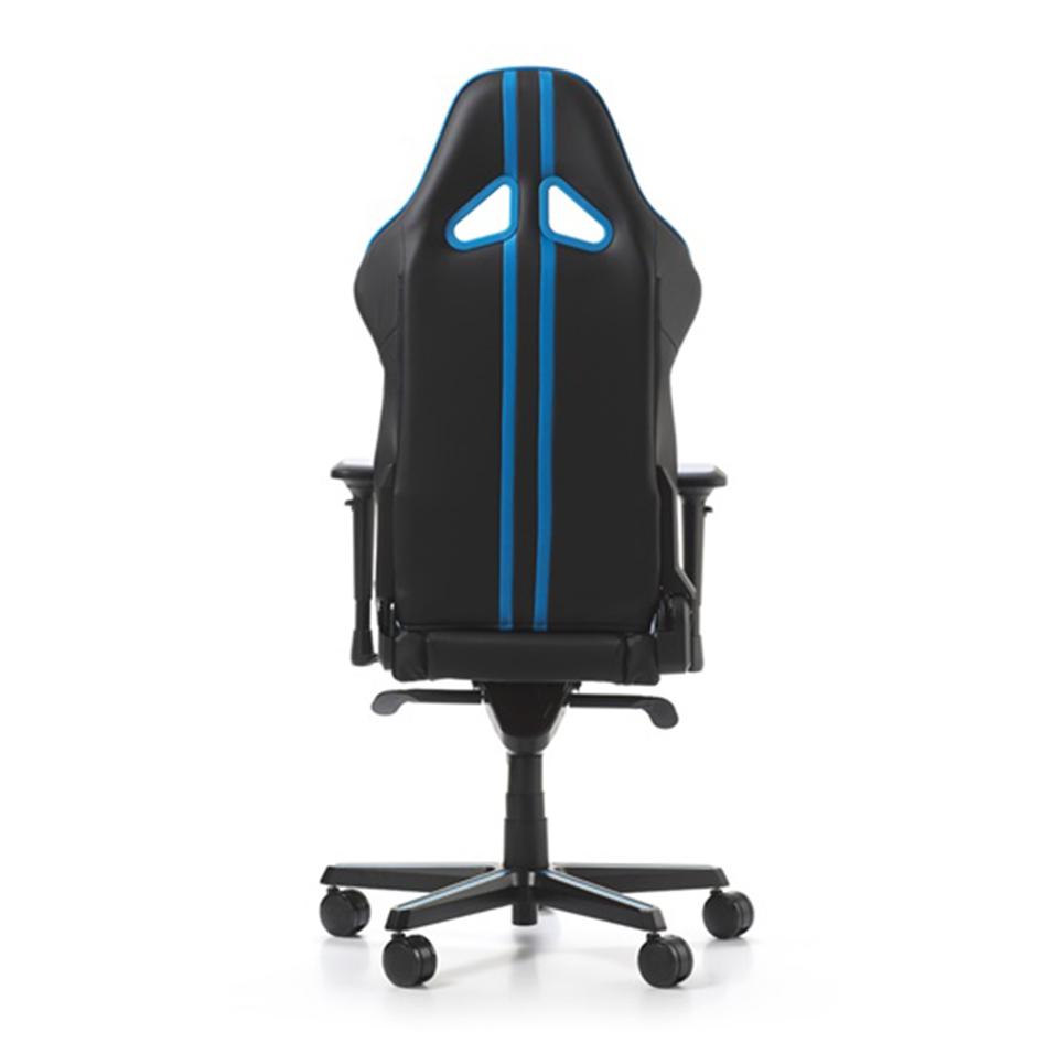 DX Racer Racing Series GC-R131-NB-V2 - Black, Blue