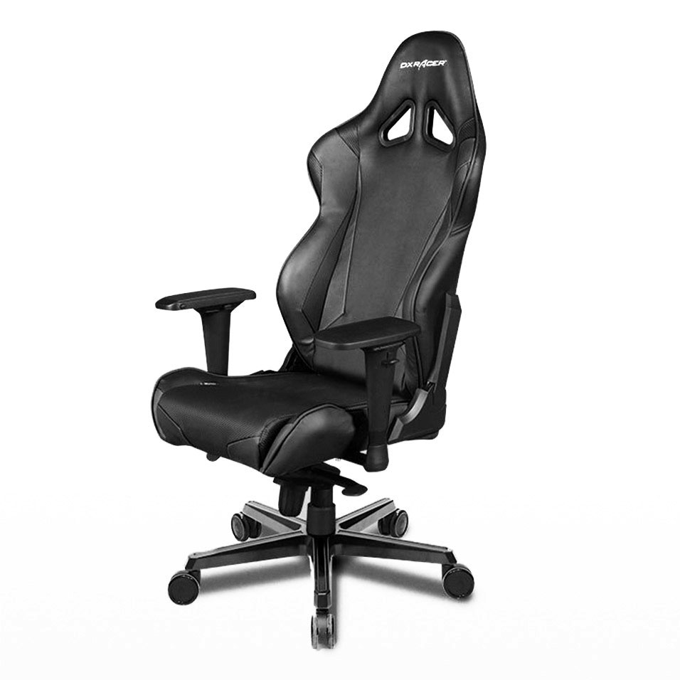 DX Racer Racing Series OH/RV001/N - Black