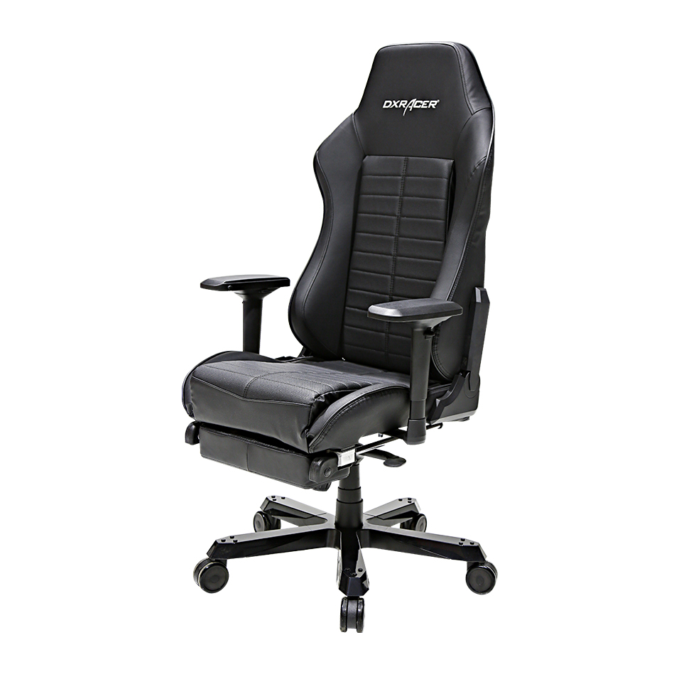 DX Racer Iron SeriesOH/IS133/N - Black