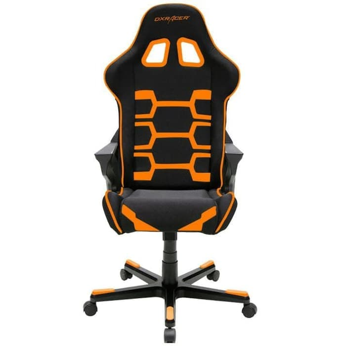 DX Racer Formula Series GC-0168-NO_A3 - Black, Orange
