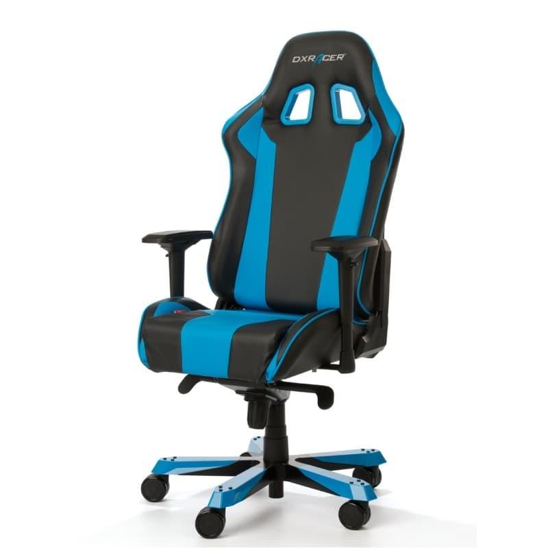DX Racer King Series GC-K06-NB-S3 - Black, Blue