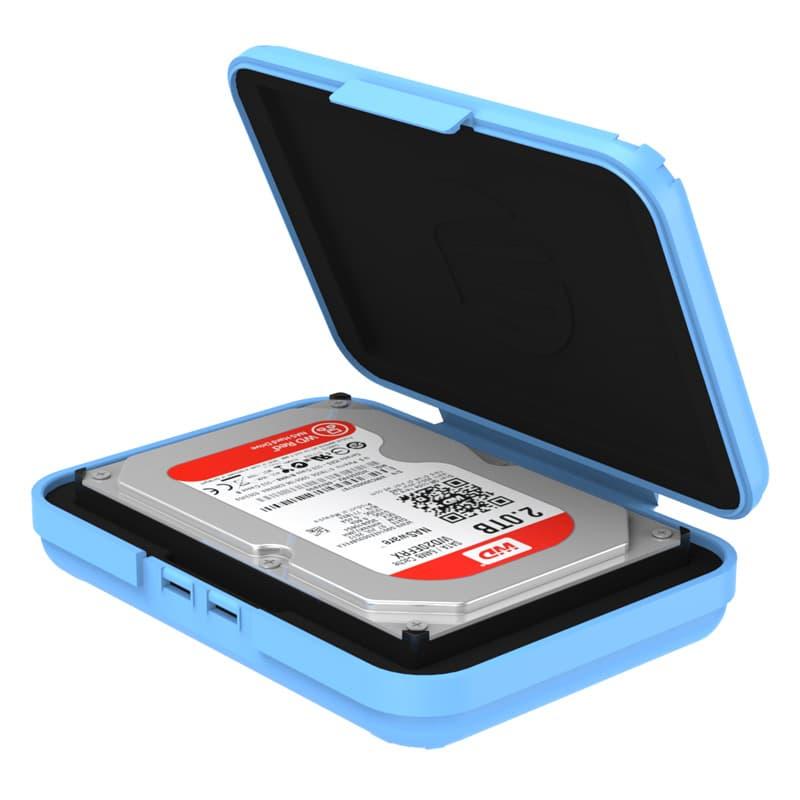 Orico HDD Protector - PHX-35 (Ada Busa Di Dalam Protector)