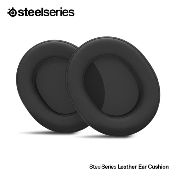 Steelseries Leather Ear Cushion
