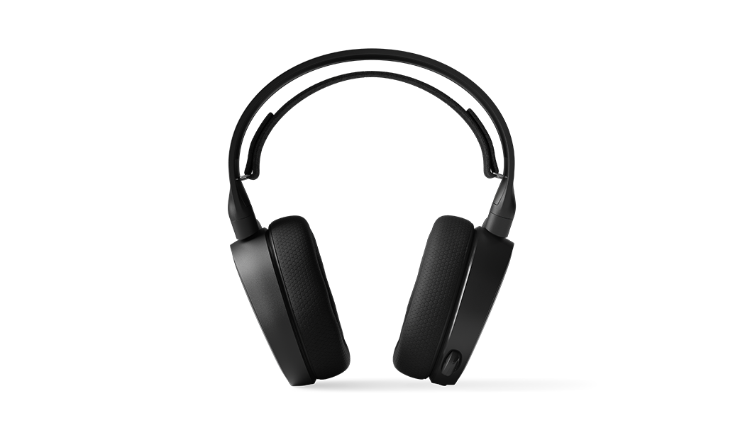 Steelseries Arctis 3 With 7.1 DTS Headphone:X Black/ White