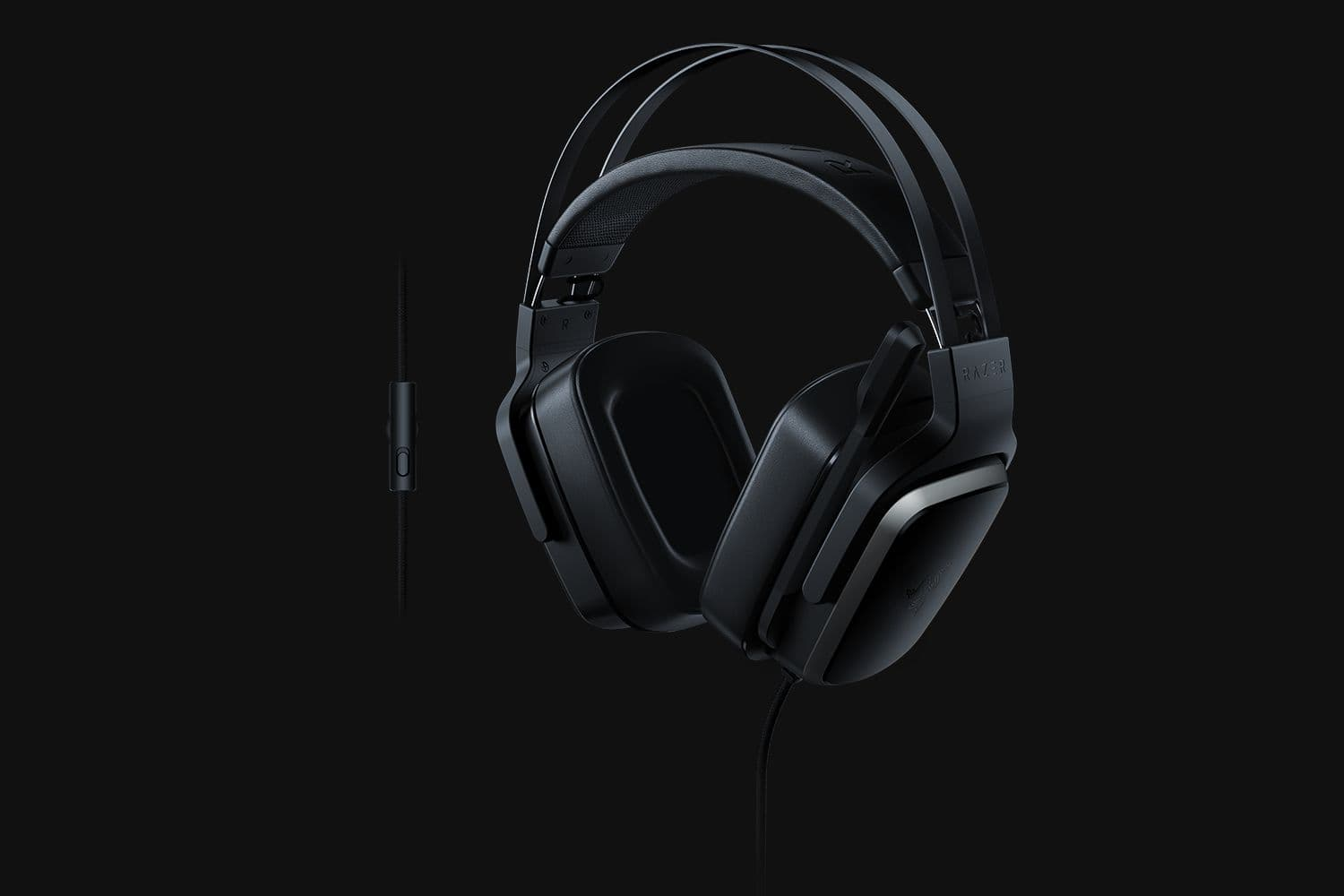 Razer Tiamat 2.2 V2 - Analog Gaming Headset