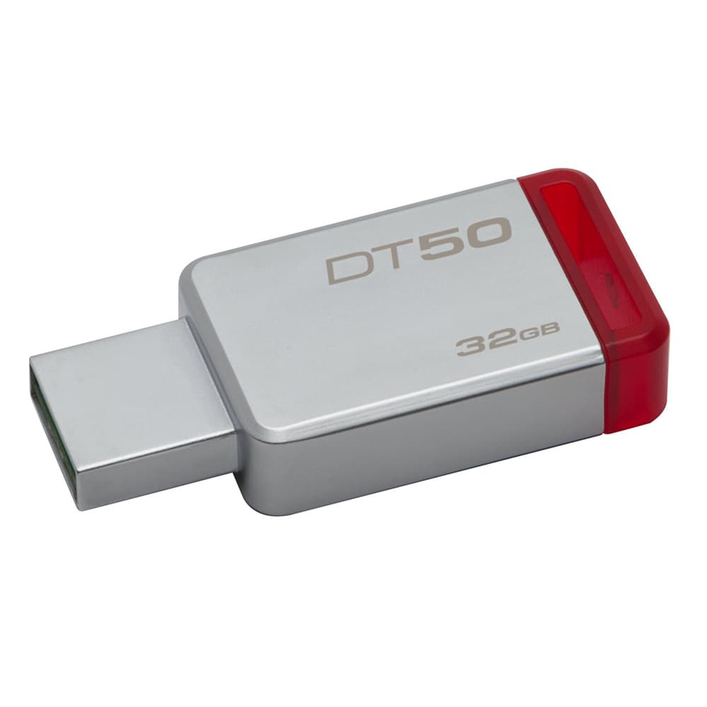 Kingston Data Traveler DT50 - 32GB USB 3.0
