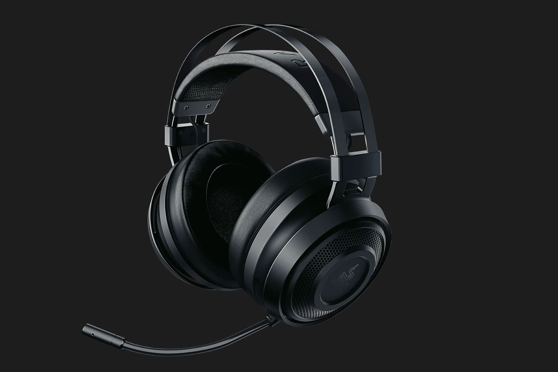Razer Nari Essential - Essential Wireless Gaming Headset - FRML Packaging