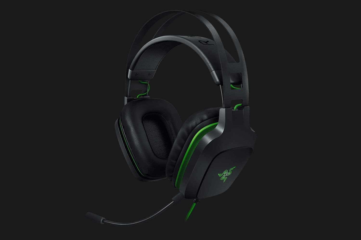 Razer Electra V2 USB – Digital Gaming and Music Headset