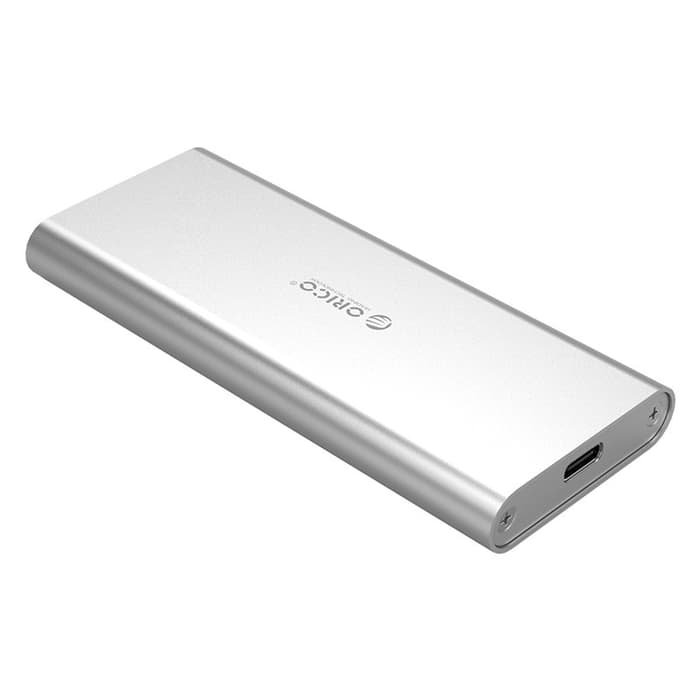Orico M2G-C3 Aluminum Alloy M.2 To Type-C High-speed SSD Enclosure