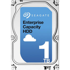 Seagate Enterprise 1TB - ST1000NM0008