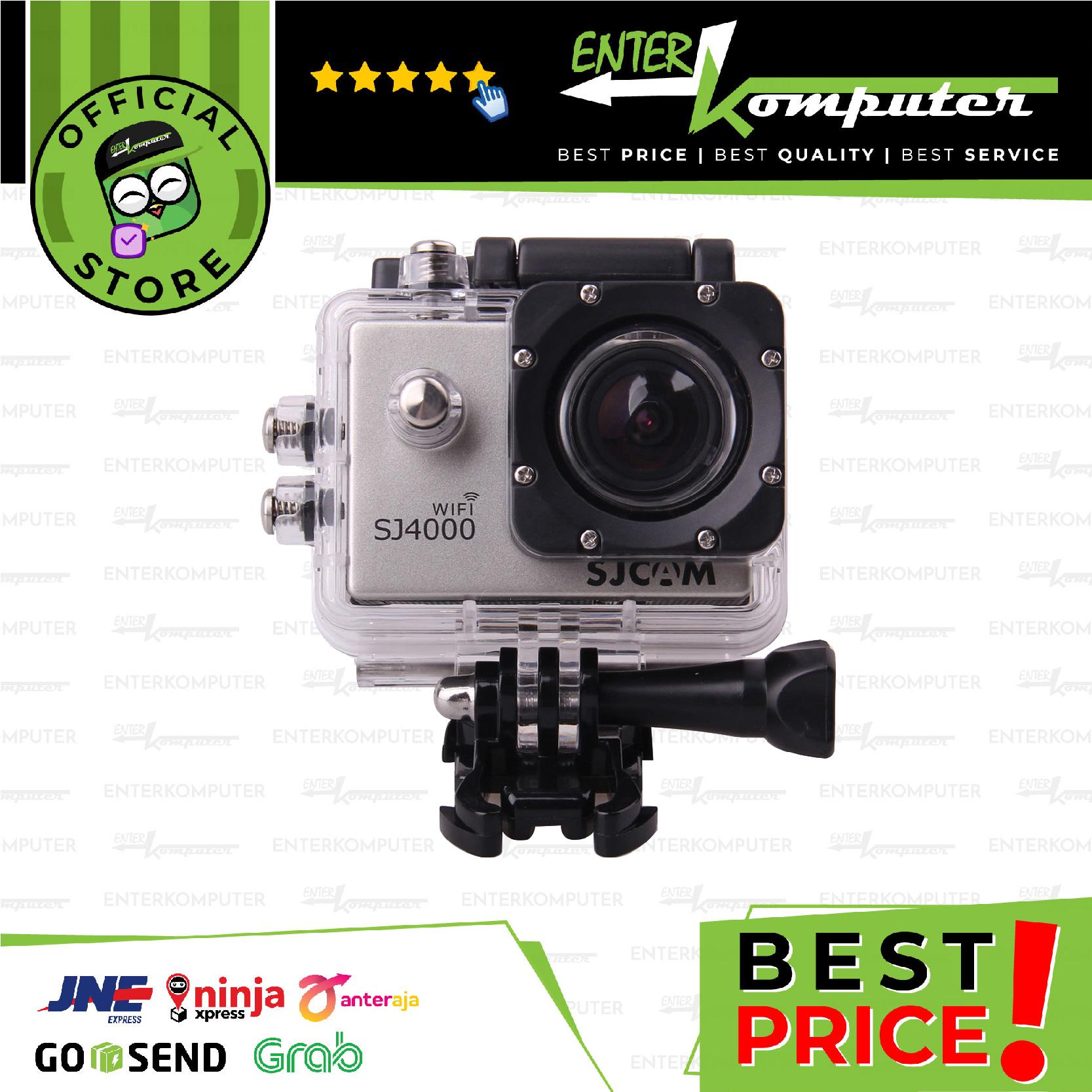 Camera SJ4000 WiFi
