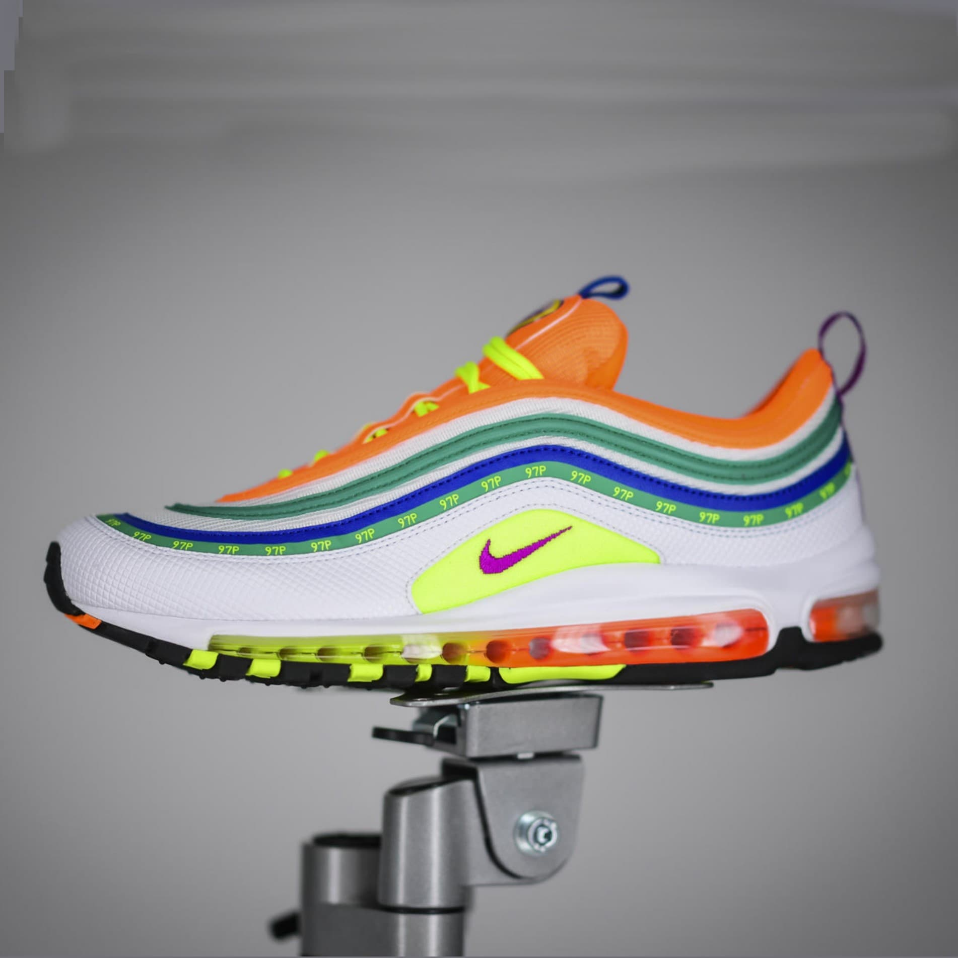 Jual Sepatu Nike Air Max 97 London Summer Of Love Original