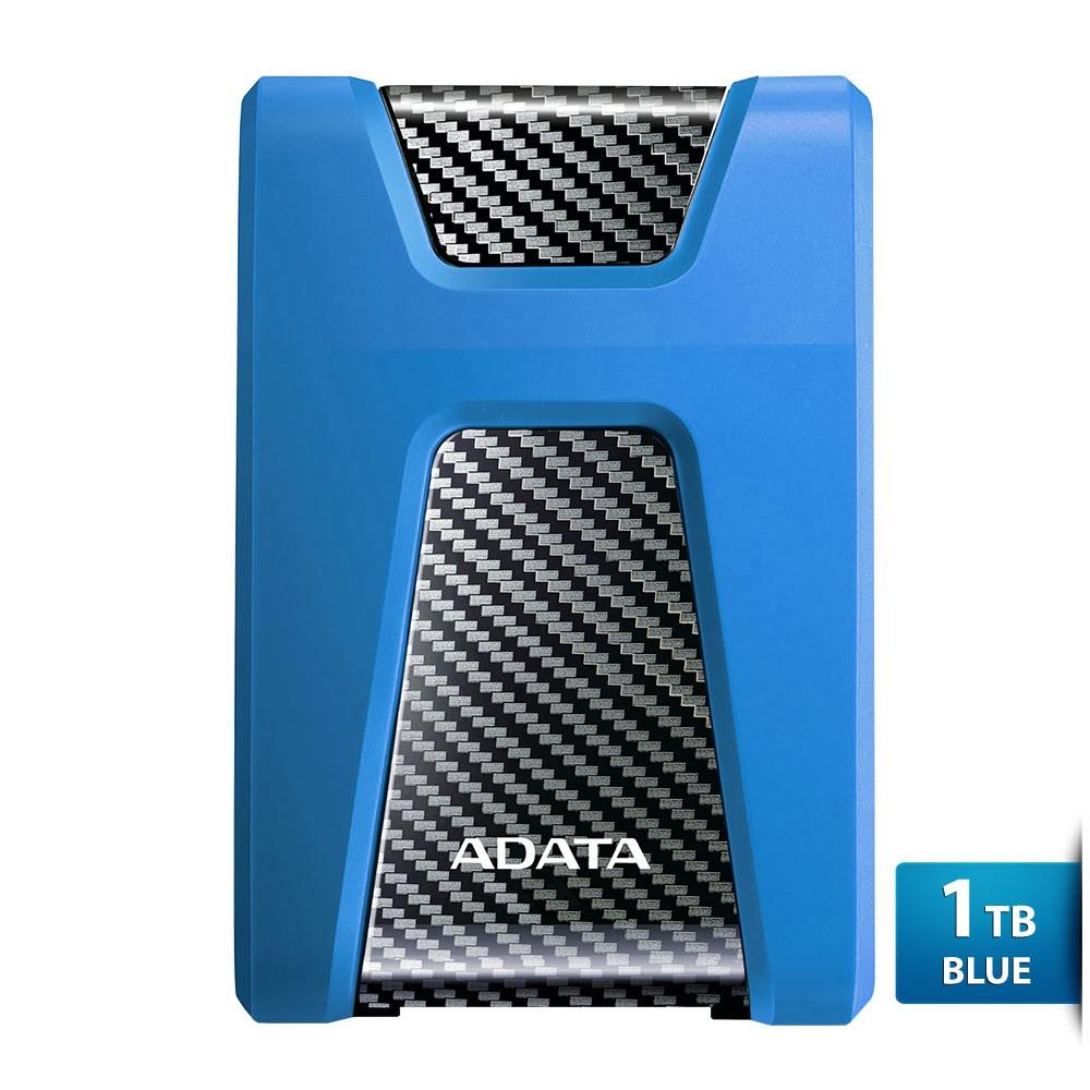 ADATA H650 1TB USB 3.0 - By Omega