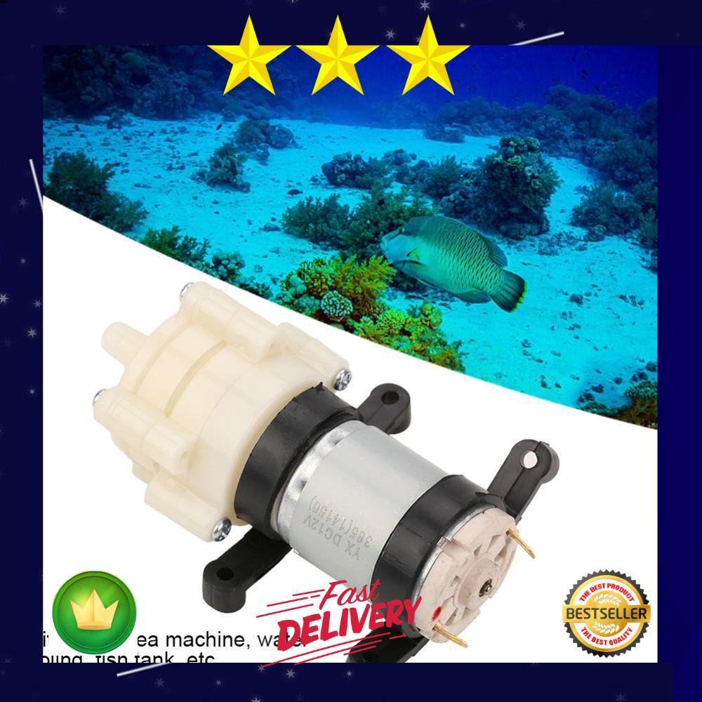 Jual Aquarium Akuarium Pompa Air Elektrik Mini Dengan