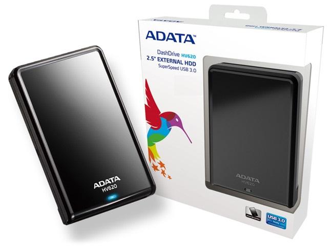 ADATA HV620S 2TB USB 3.0