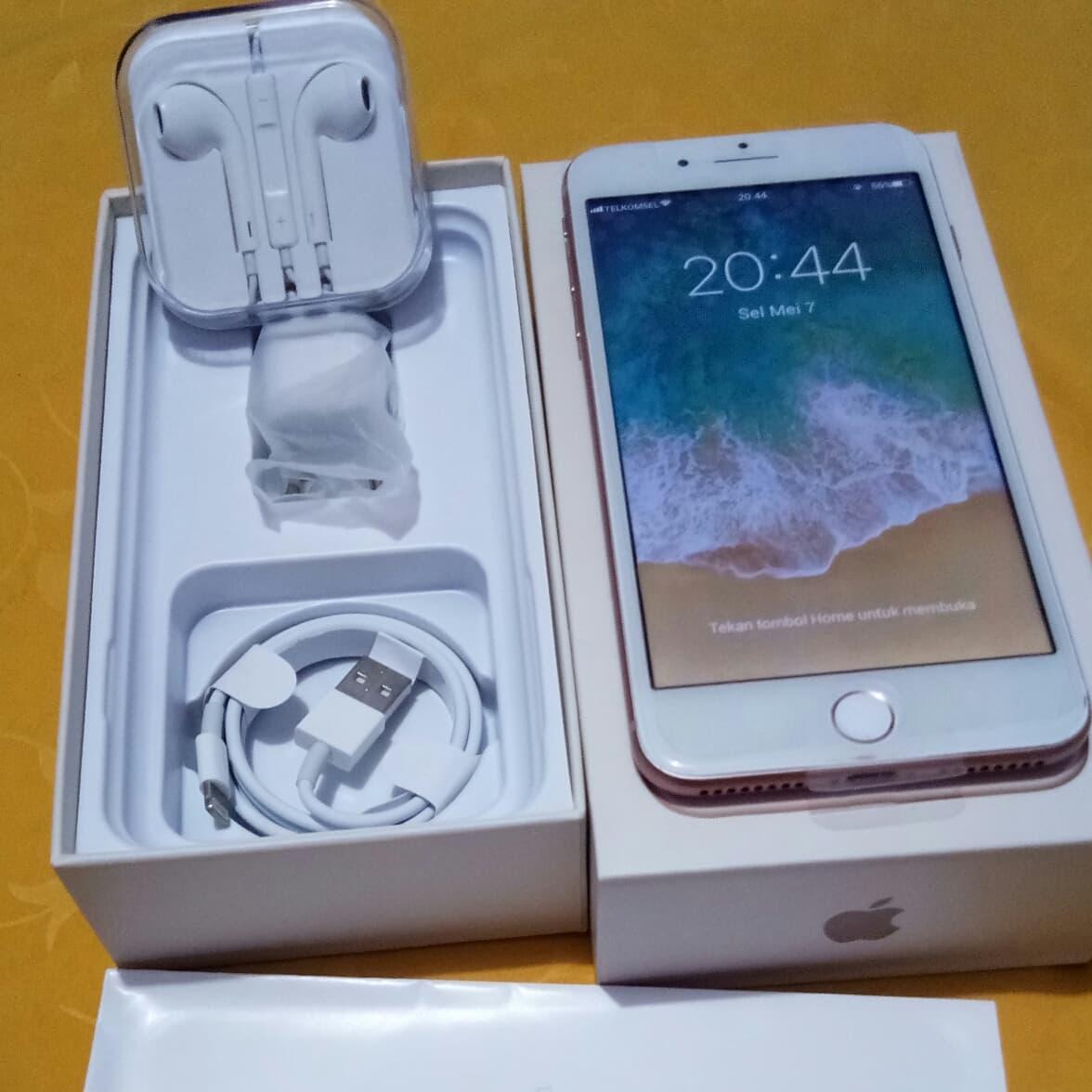 Jual iphone 8+ clone korea - Kab  Malang - rosycell14