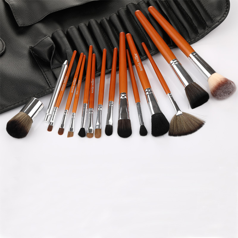 sonia miller SBS003-15 15pc brush set thumbnail
