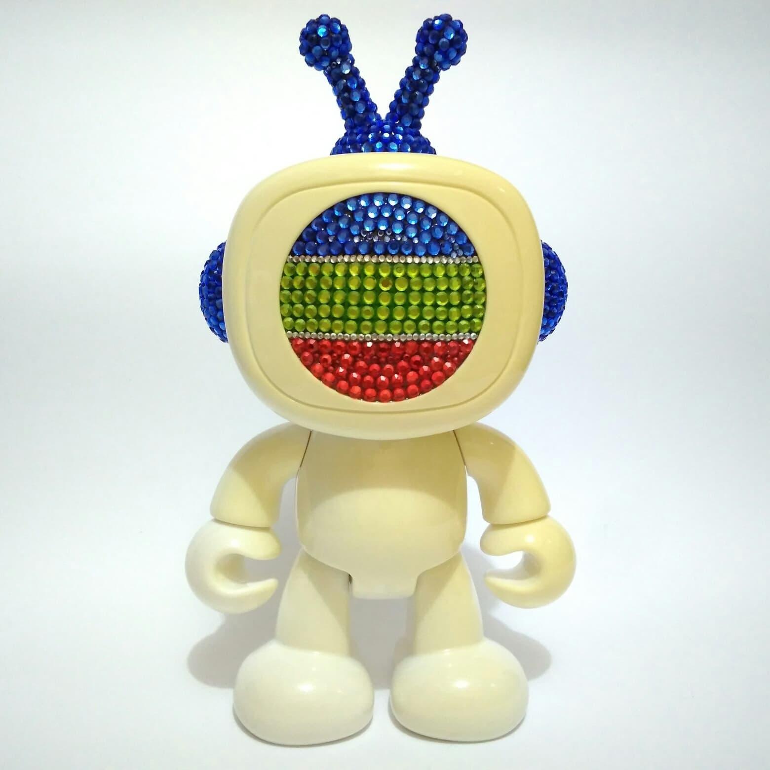 Jual TVB anywhere buddy limited edition 50 anniversary