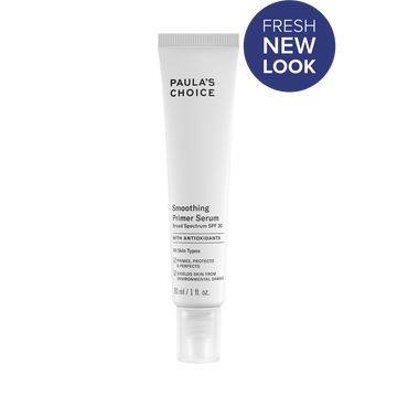 PAULA S CHOICE SMOOTHING PRIMER SERUM SPF 30 thumbnail