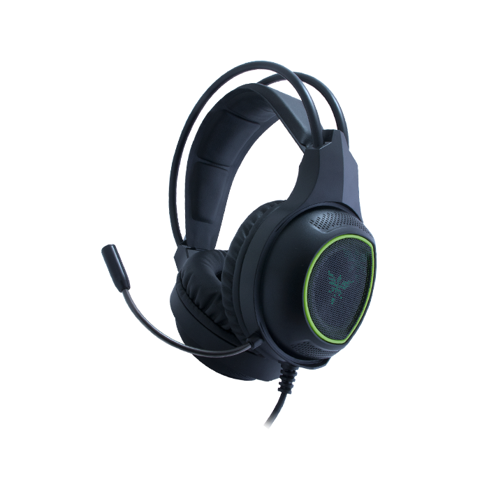 NYK Headset Gaming HS-P09