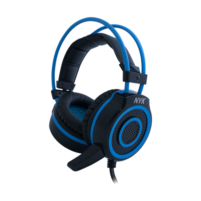 NYK Headset Gaming HS-N08
