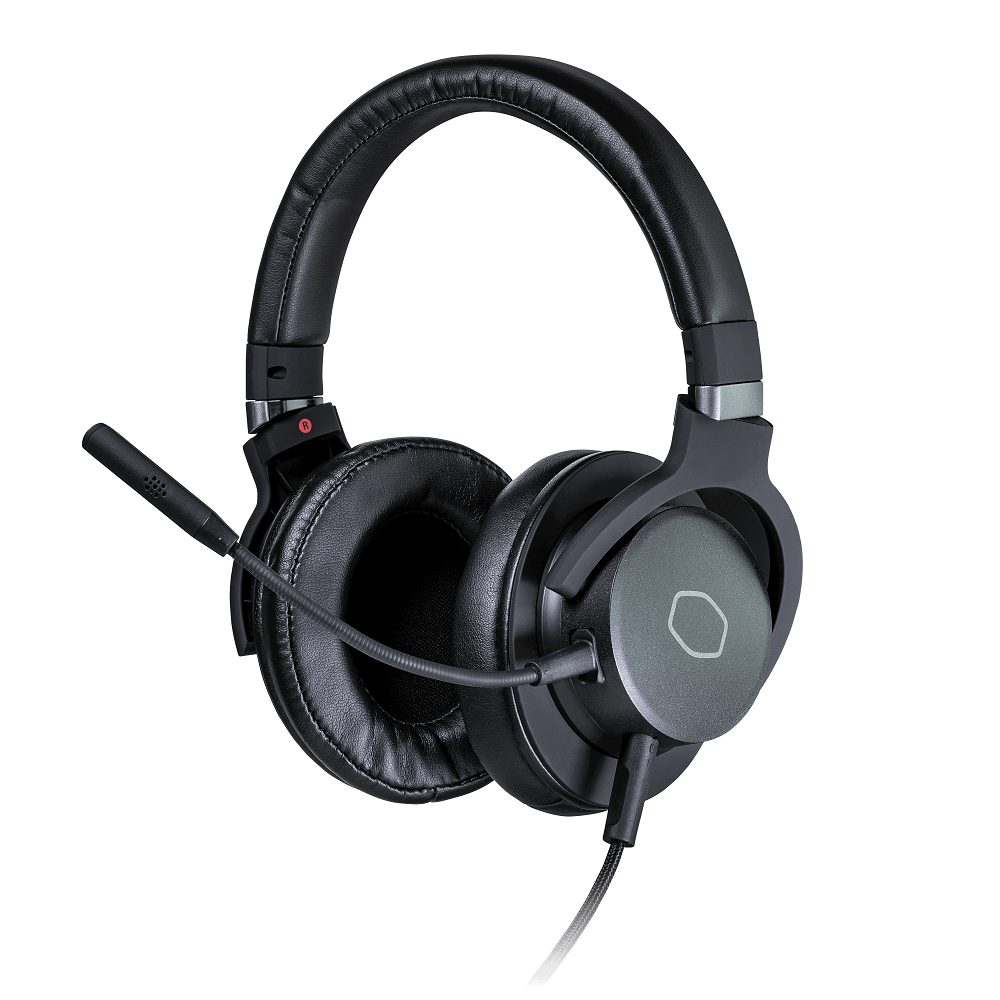 Cooler Master Headset Pulse MH752